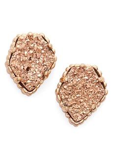 Kendra Scott Tessa Stone Stud Earrings
