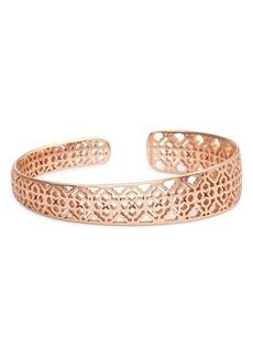 Kendra Scott Uma Filigree Bracelet