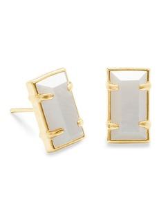 Kendra Scott Paola Druzy Stud Earrings