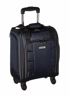 """Kenneth Cole 16"""" Polyester 4-Wheel Business Underseater"""