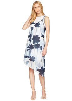Kenneth Cole 2 Layer Dress