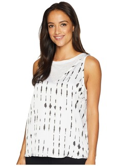 Kenneth Cole 2 Layered Tank