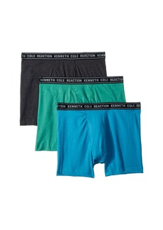 Kenneth Cole 3-Pack Basic Boxer Brief