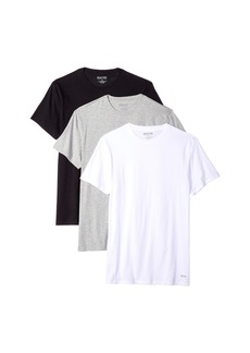 Kenneth Cole 3-Pack Classic Fit Crew Neck Tee
