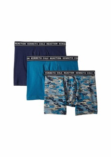 Kenneth Cole 3-Pack Fashion Boxer Brief