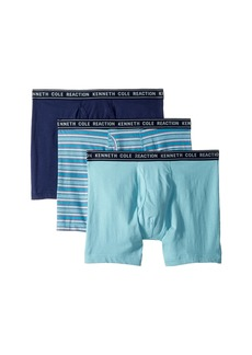 Kenneth Cole 3-Pack Novelty Boxer Brief