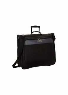 "Kenneth Cole 42"" Polyester 2-Wheel Garment Bag"