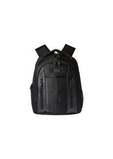 Kenneth Cole An Easy Pace - EZ Scan Polyester Backpack