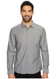 Kenneth Cole Bold Stripe Shirt