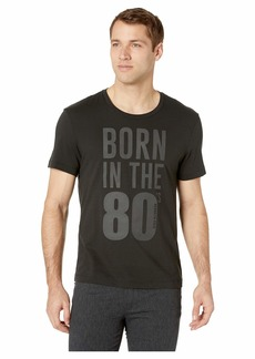 Kenneth Cole Born in the 80s Graphic