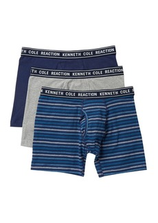 Kenneth Cole Boxer Briefs - Pack of 3