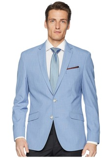 Kenneth Cole Chambray Sport Coat