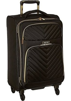 "Kenneth Cole Chelsea Two-Piece Set (20"" Carry-On & Laptop Tote)"