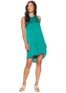 Kenneth Cole Chest Pockets Dress