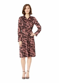 Kenneth Cole City Shirtdress
