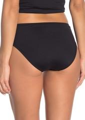 Kenneth Cole Colorblock Hipster Bikini Bottoms