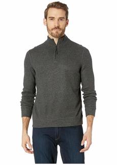 Kenneth Cole Comfort Knit Sweatshirt 1/4 Zip