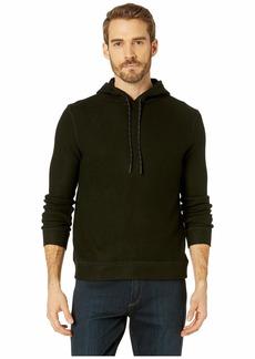 Kenneth Cole Comfort Knit Sweatshirt Hoodie