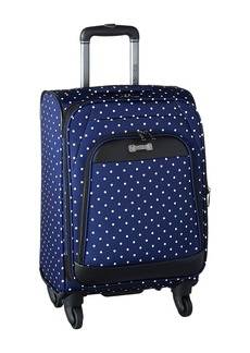 "Kenneth Cole Dot Matrix Collection - 20"" Carry On"