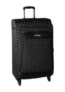 "Kenneth Cole Dot Matrix Collection - 28"" 4-Wheel Upright"