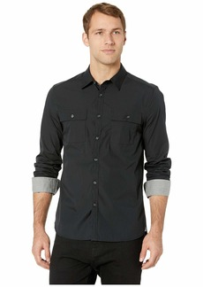 Kenneth Cole Dynamic Button Up Shirt
