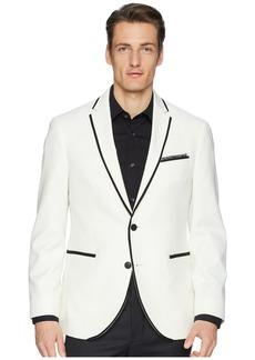 Kenneth Cole White Evening Jacket
