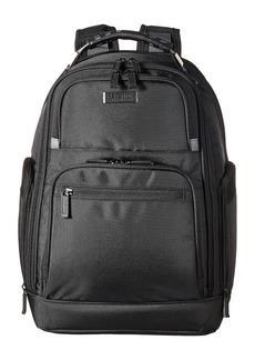 Kenneth Cole Expandable Dual Compartment Computer Backpack