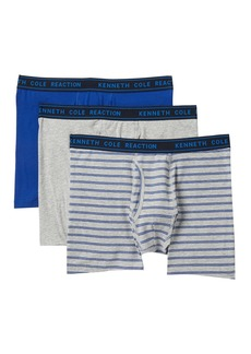 Kenneth Cole Fashion Boxer Briefs - Pack of 3