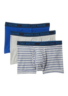 Kenneth Cole Fashion Trunks - Pack of 3