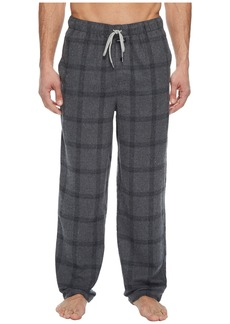 Kenneth Cole Flannel Pants