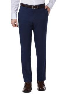 "Kenneth Cole Glen Plaid Slim Fit Suit Separates Trousers - 29-32"" Inseam"