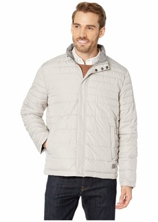 Kenneth Cole Horizontal Basic Puffer Jacket
