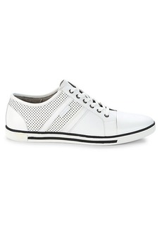 Kenneth Cole Initial Leather Sneakers