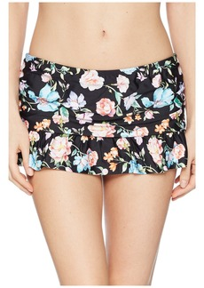 Kenneth Cole Jardin Skirted Bottom