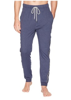 Kenneth Cole Jogger Pants with Side Tape