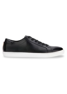 Kenneth Cole Kam Pride Leather Sneakers