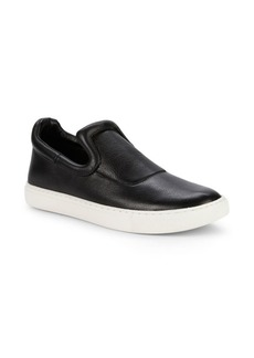 Kenneth Cole Kenmare Slip-On Leather Sneakers