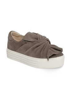 Kenneth Cole Aaron 2 Flatform Sneaker (Women)