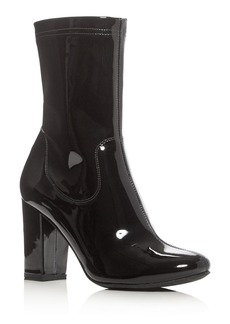 Kenneth Cole Alyssa High Heel Booties