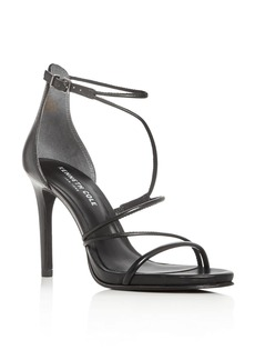 Kenneth Cole Bryanna Strappy High Heel Sandals