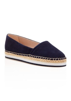 Kenneth Cole Cara Espadrille Flats