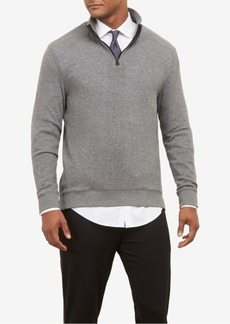 Kenneth Cole. Comfort Knit Sweatshirt
