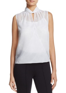 Kenneth Cole Crossover Top
