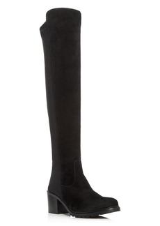 Kenneth Cole Daste Over The Knee Boots