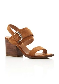 Kenneth Cole Em High Heel Sandals