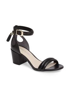 Kenneth Cole Harriet Ankle Strap Sandal (Women)