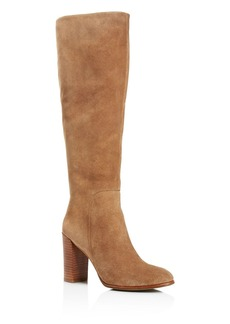 Kenneth Cole Justin Tall High Heel Boots