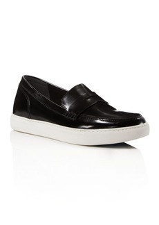 Kenneth Cole Kacey Leather Loafers