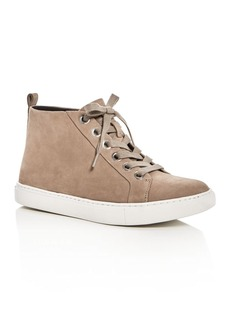 Kenneth Cole Kaleb Mid Top Sneakers