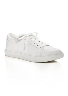 Kenneth Cole Kam Pride Lace Up Sneakers